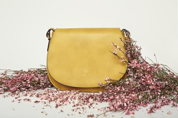 Luxury cross-body vegan handbags