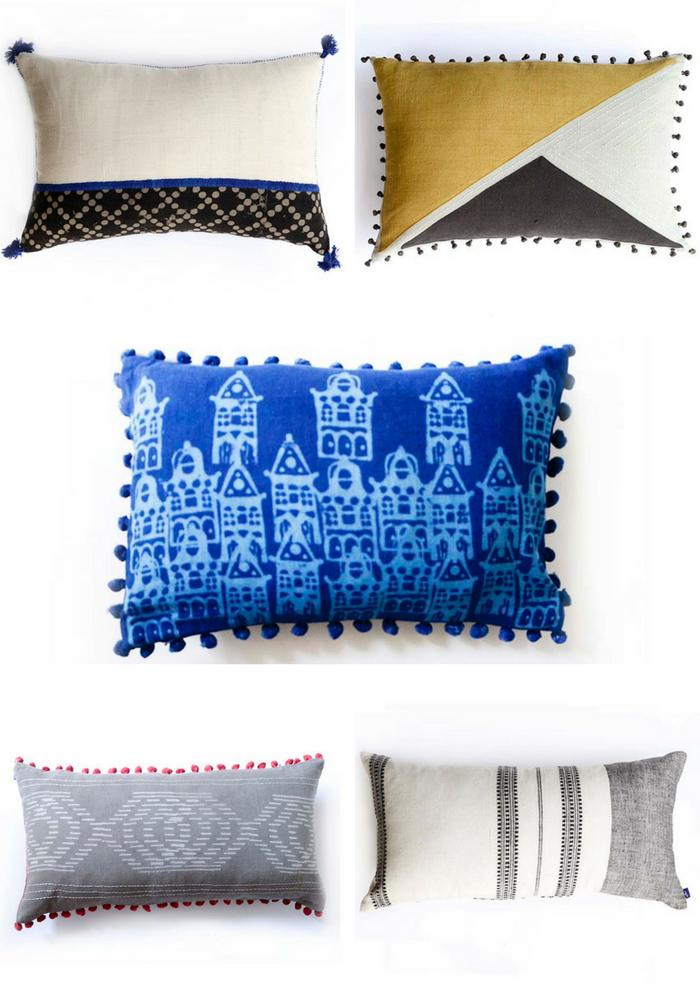 Good Cloth Pillows